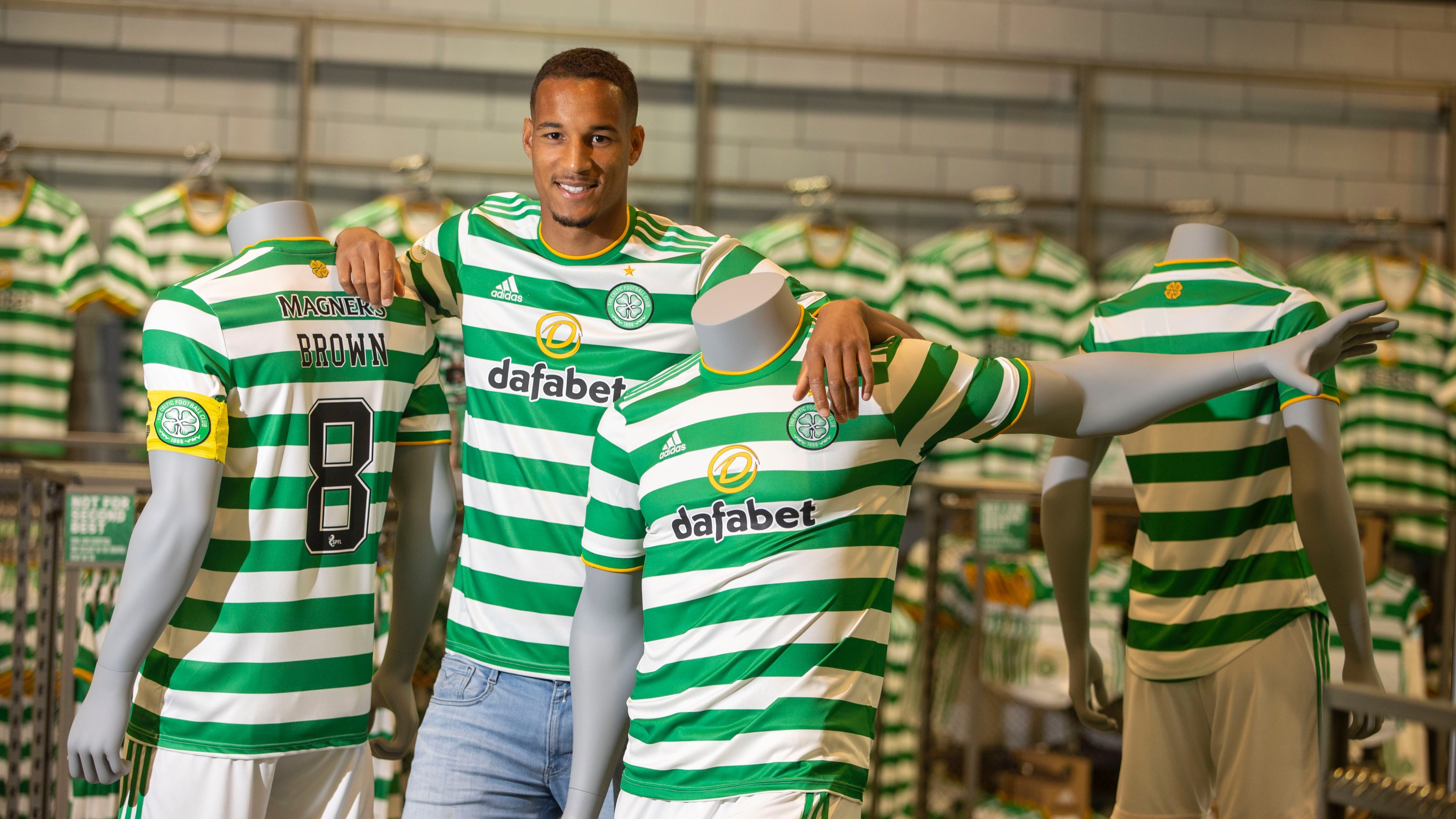 Christopher Jullien: Rangers may have strengthened, but Celtic will be stronger