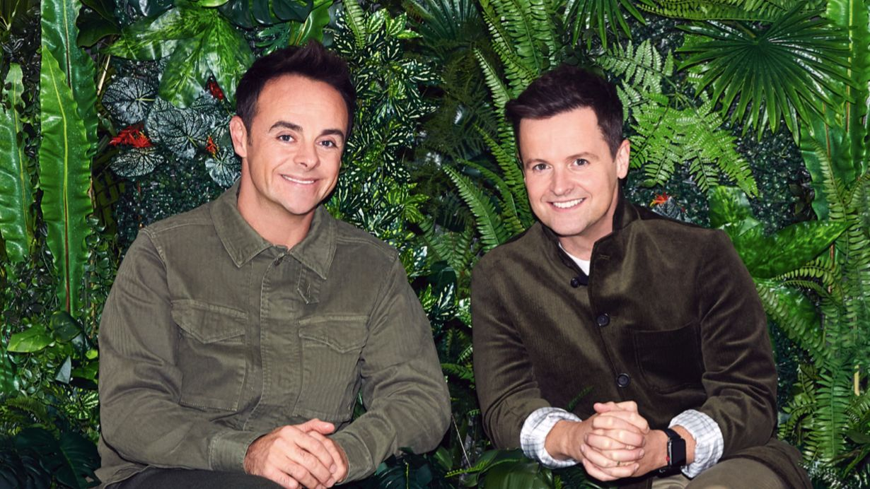 I'm A Celeb... 2020 to be filmed in the UK for the first time ever