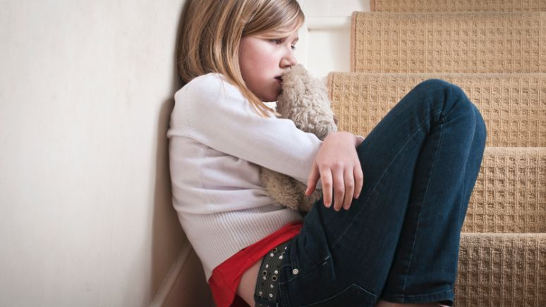 Shock extent of child sex abuse in Northern Ireland