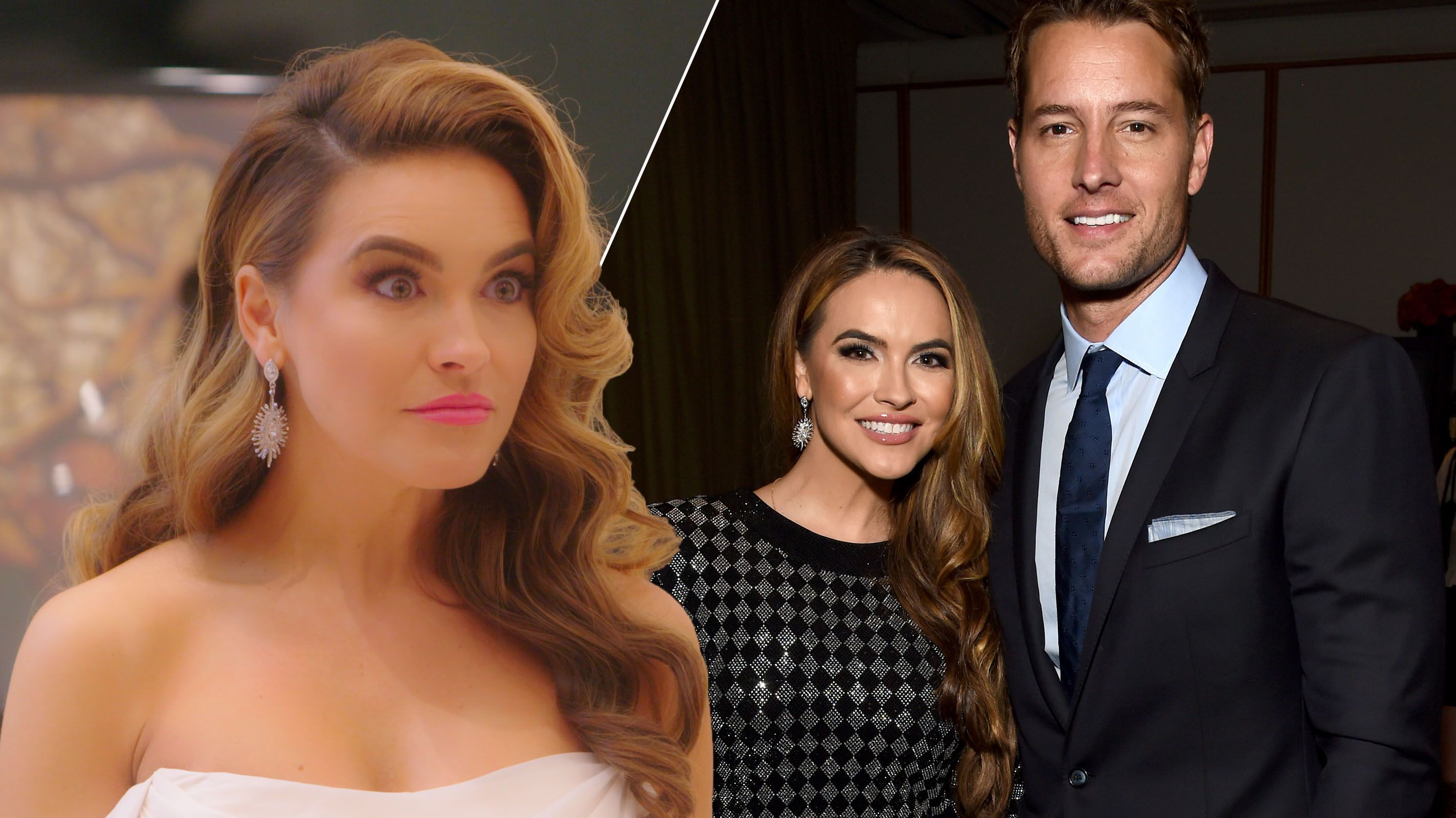 Justin Hartley goes Insta official with new GF after filing for divorce from Selling Sunset's Chrishell