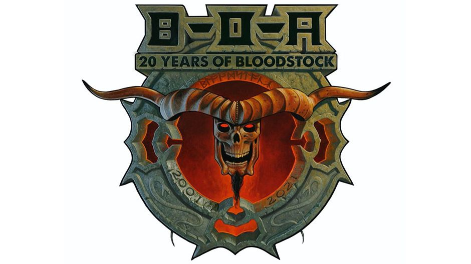 Bloodstock announces Saturday night headliner and special guest