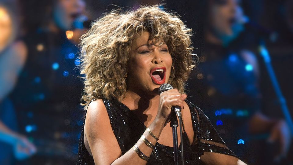 Tina Turner Get To Know The Pop Icon Behind Simply The Best
