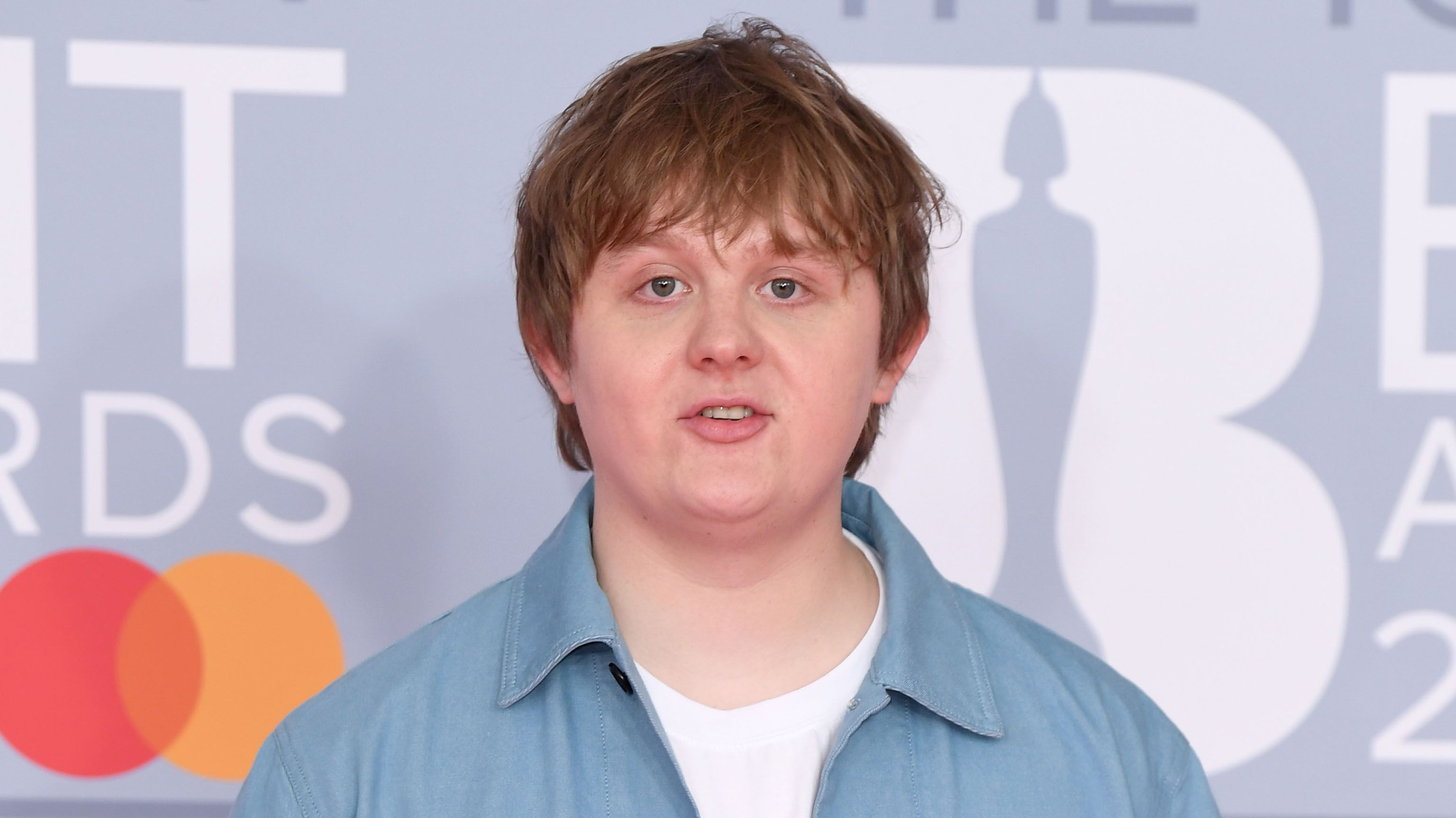 """Lewis Capaldi isn't releasing music in 2020 because """"people have suffered enough"""""""