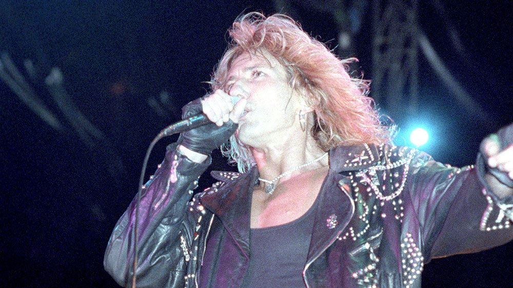 Whitesnake to reunite 1990 line-up for Monsters of Rock 30th anniversary event