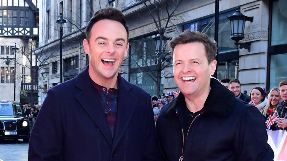 Facts You Didn T Know About Ant And Dec