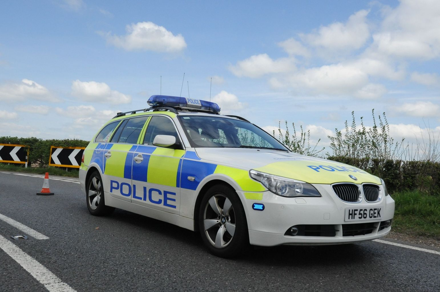 Man arrested following Weymouth criminal damage reports