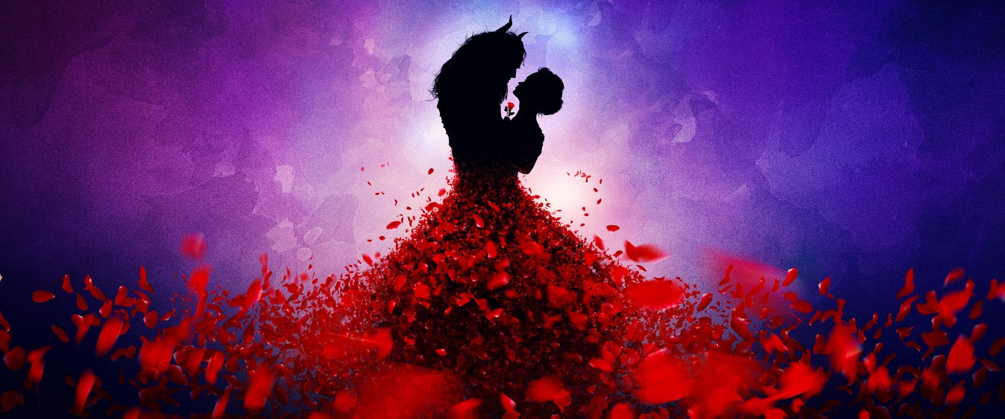 Disney confirms Beauty and the Beast to return to the stage in the UK