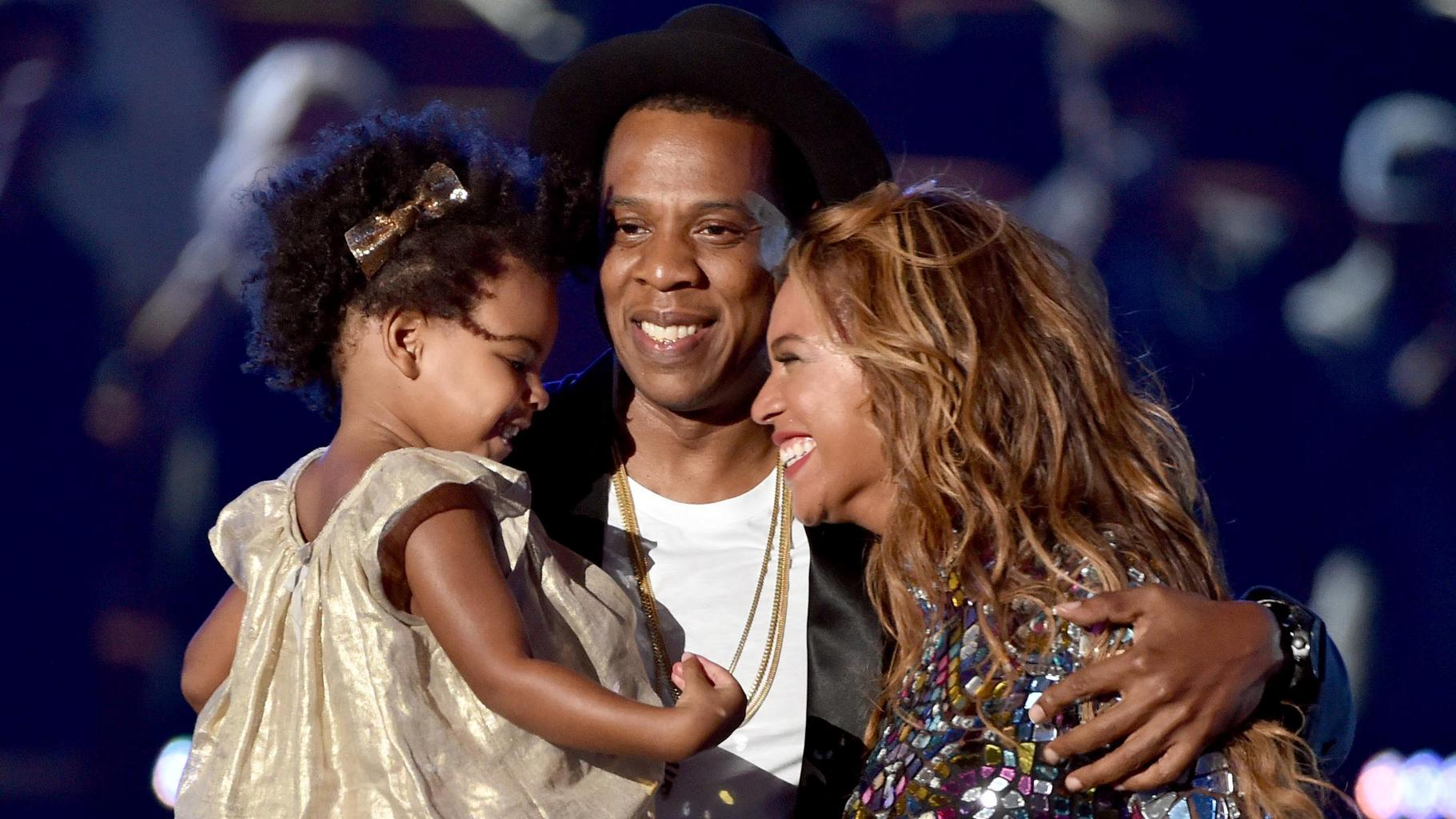 Beyonce And Jay Z S Children Everything You Need To Know About Blue Ivy Sir And Rumi