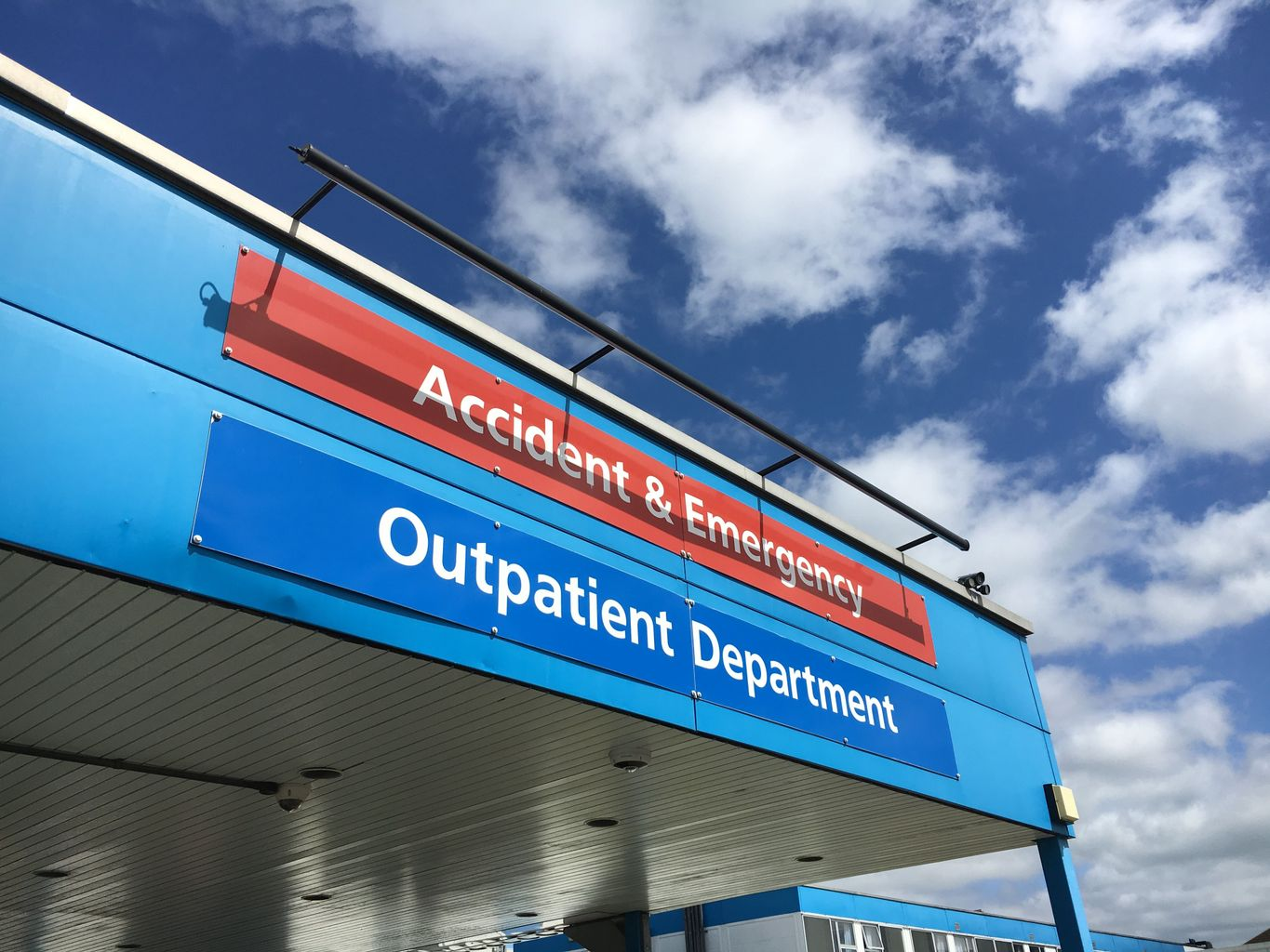 Torbay and Newton Abbot Community Hospitals receive £9m to expand A&E