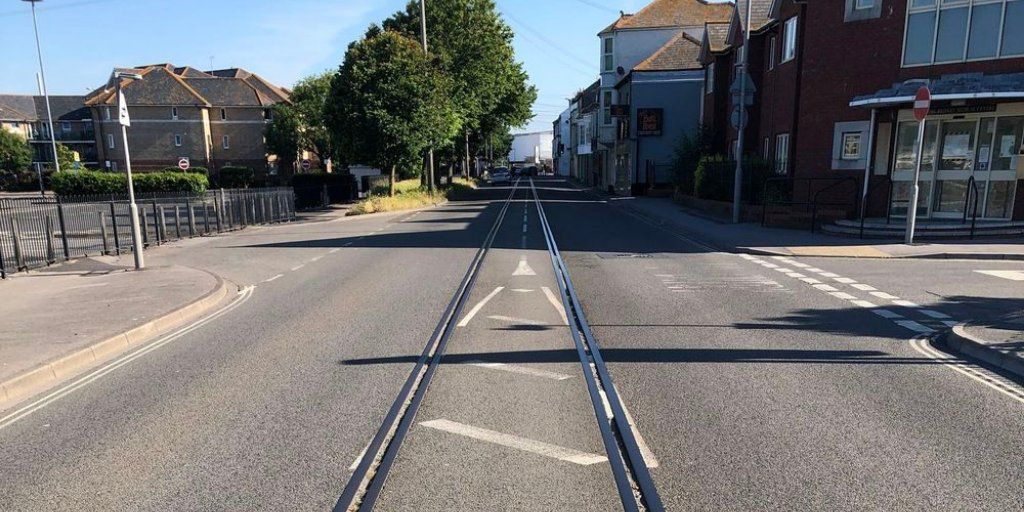 Road closures as Weymouth rail track removal starts next month