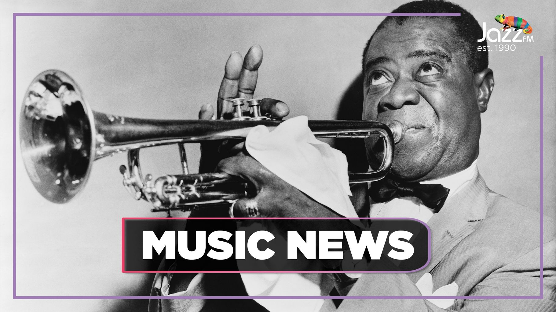Louis Armstrong's trumpet is up for sale