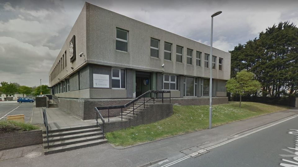 Backlogs in court schedules in Dorset are denying justice victims.