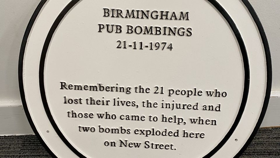 Birmingham Pub Bombings: Home Secretary looking into public inquiry
