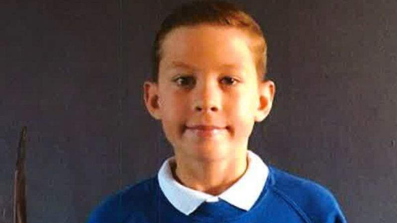 10 year-old still missing after trip to Disneyland