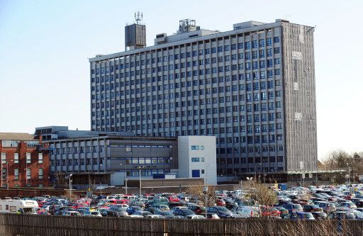 Hospital staff in Hull complain of abuse from family members