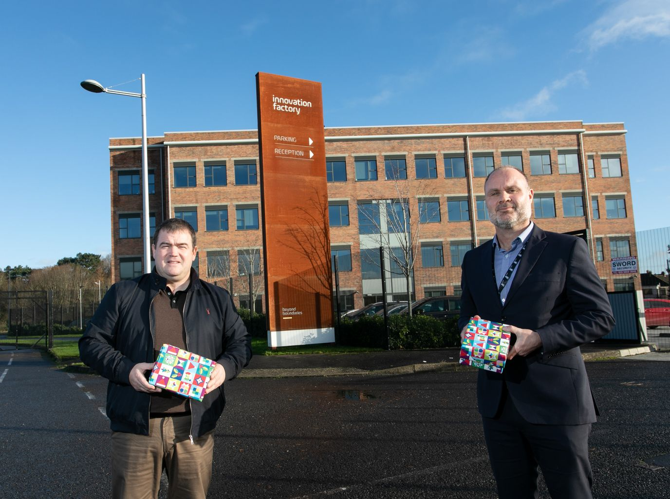 West Belfast cross-community appeal launched to help families this Chrsitmas