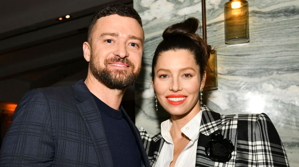 Justin Timberlake confirms birth of son and reveals very unique name