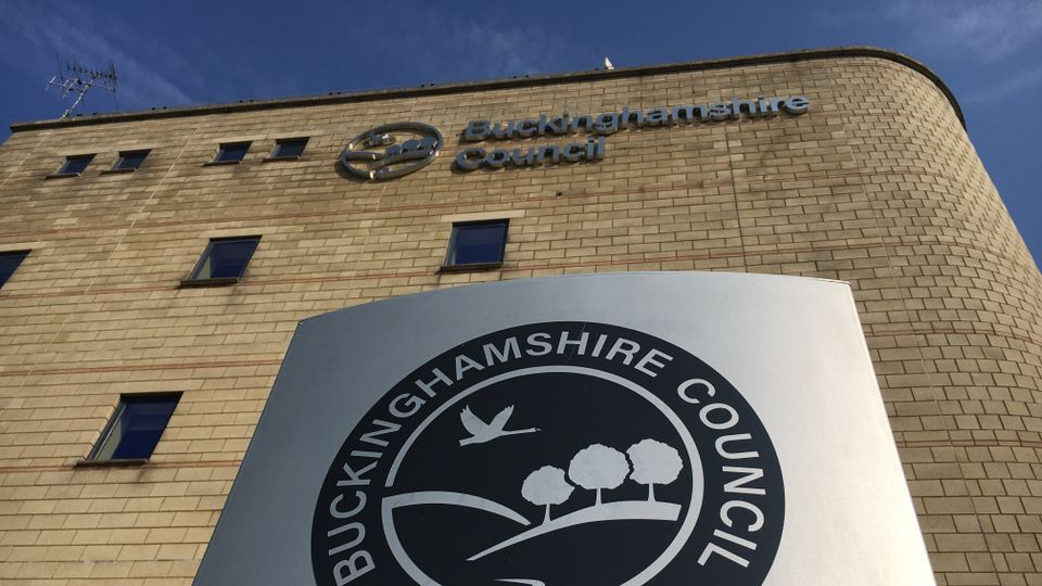 Cost of delaying Buckinghamshire Council elections ...