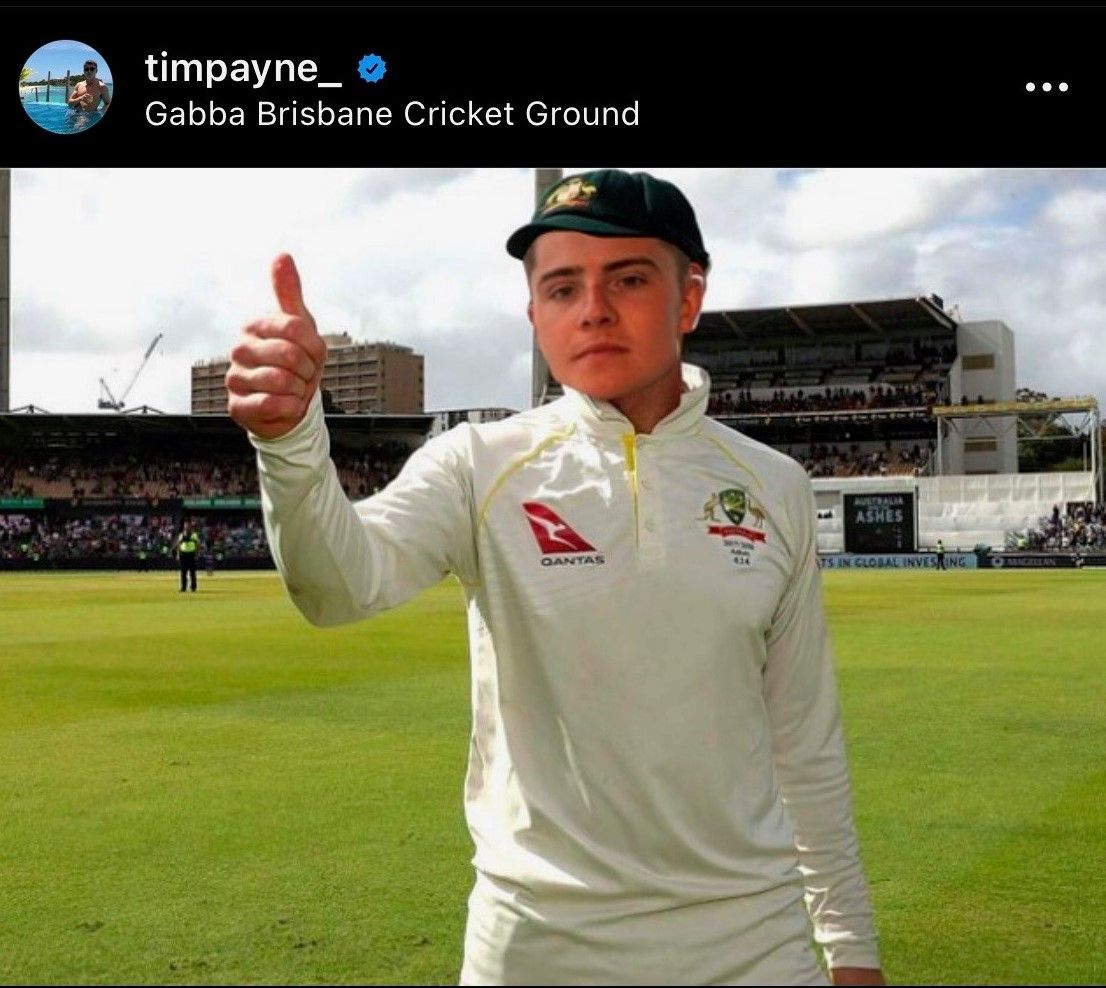 'It just blew up' - man goes VIRAL as cricket fans mistake him for Australia captain