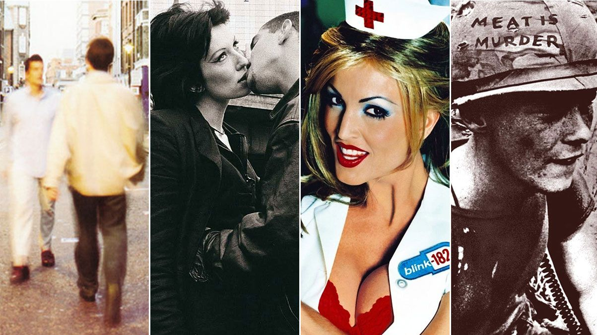 The cover stars of 26 famous albums revealed