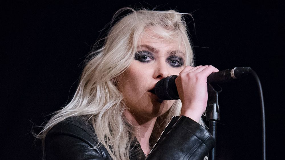 The Pretty Reckless Shares Tour Secrets [Video]