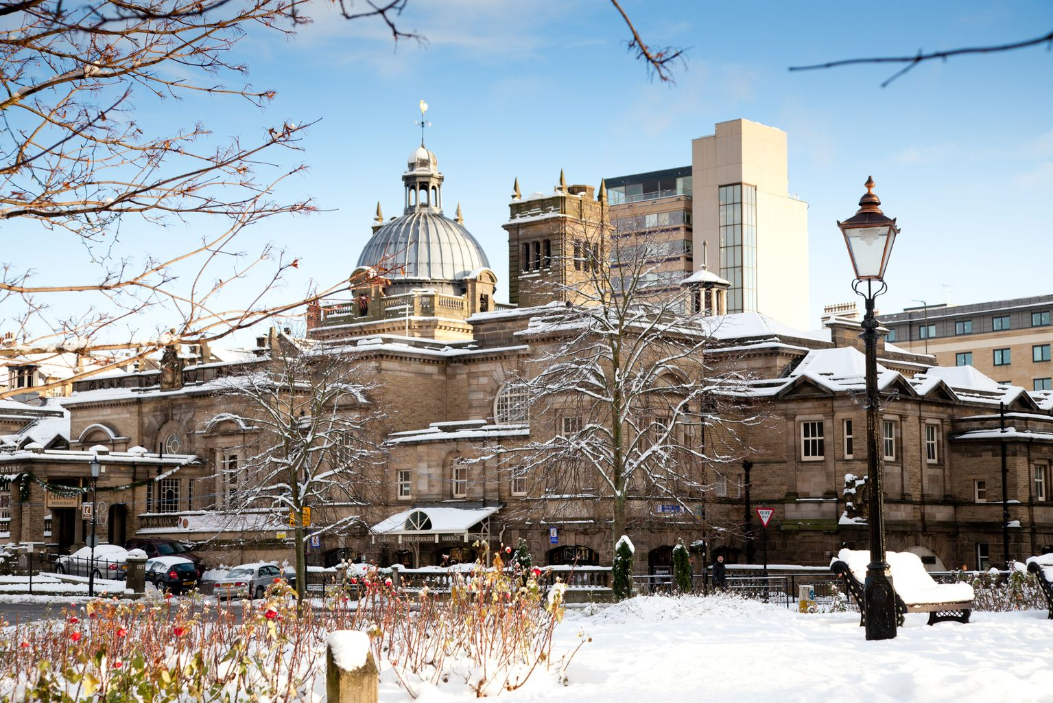 8 fascinating facts about Harrogate & The Yorkshire Dales