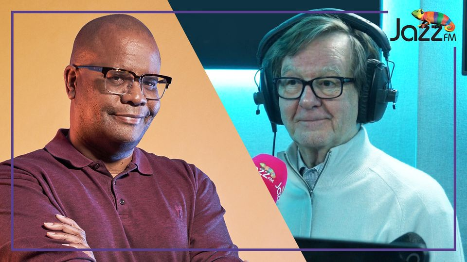 Tony Minvielle and Robbie Vincent to host new Sunday shows on Jazz FM