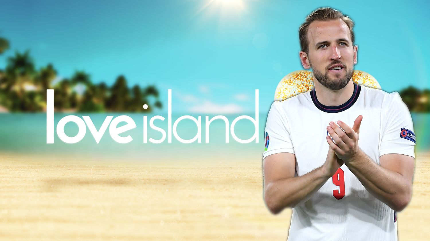 Tonight's Love Island has been rescheduled for the England recreation