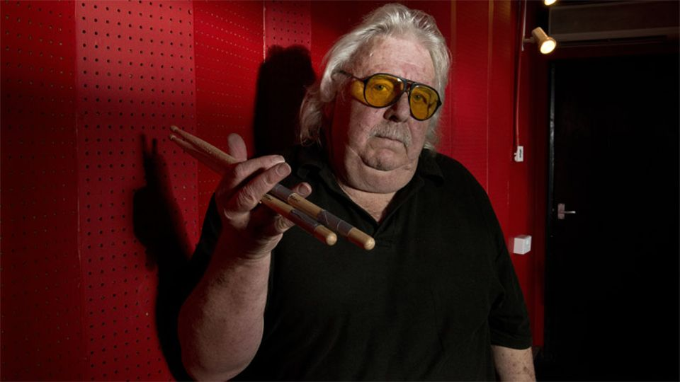 Terminally ill Lee Kerslake asks Ozzy Osbourne to help him complete his  bucket list