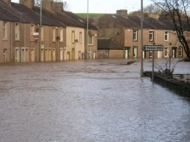 Flooding misery in a third weekend of stormy weather