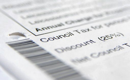 10  Council Tax Rise Proposed In Liverpool