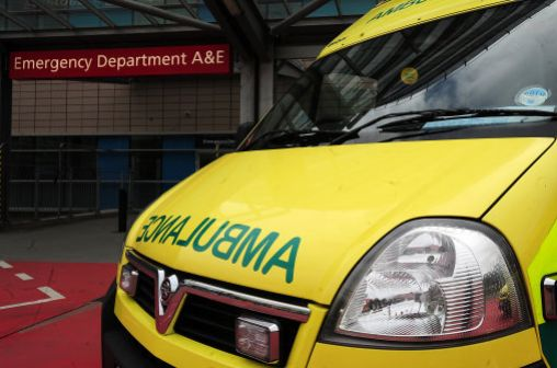 78 days wasted on malicious calls to the Scottish Ambulance Service