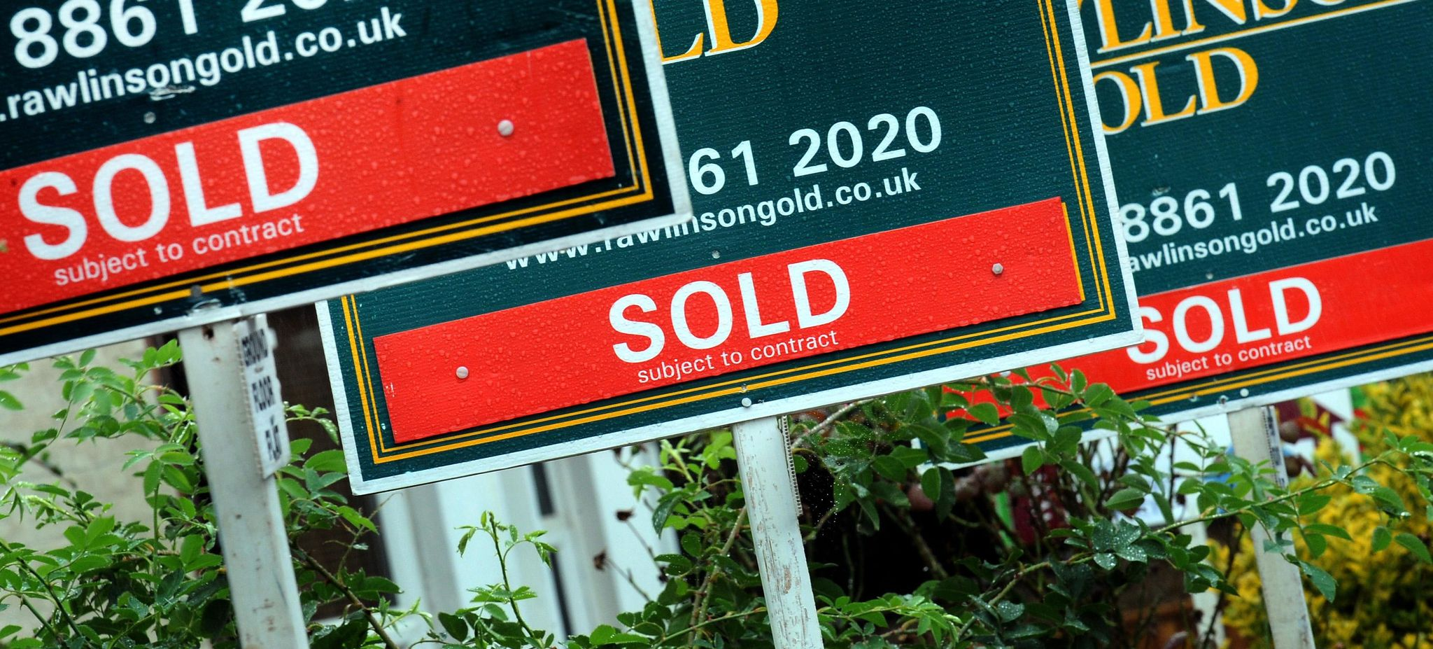 House sales get 'Boris Bounce' with 15% rise since general election